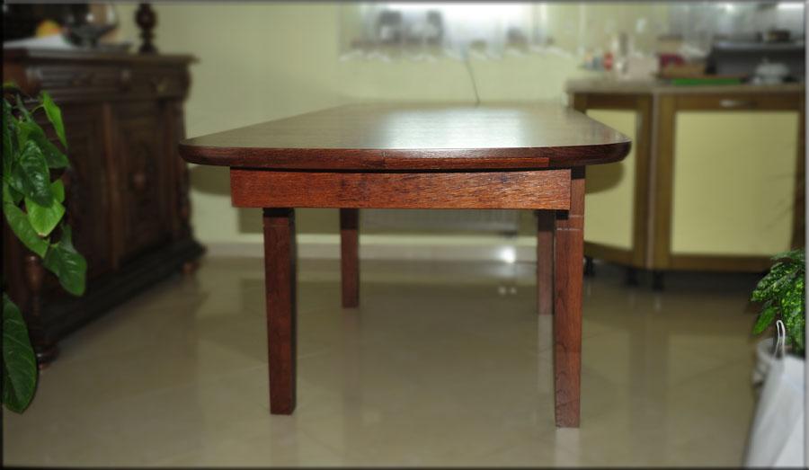Stół wg projektu - Krosno