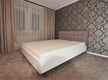 Łóżko Bianco Terra