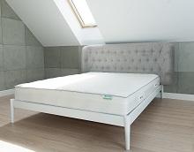 Łóżko wg. projektu GLIWICE