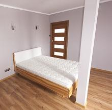 Łóżko Milano WARSZAWA