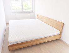 Łóżko według projektu (bardzo duże 240x200) WROCŁAW